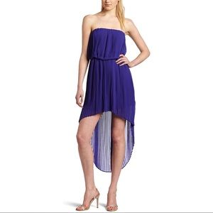 BCBGeneration Pleated Dress - Like New